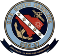 USS South Carolina (CGN-37) insignia 1980.png
