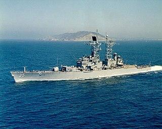 USS <i>Truxtun</i> (CGN-35)