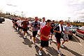 US Navy 070420-N-7732W-001 Sailors from the USS Kentucky (SSBN 737) participate in a command cultural fitness run around Naval Base Kitsap Bangor.jpg