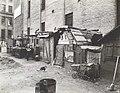 Unemployed and huts, West Houston - Mercer St., Manhattan (NYPL b13668355-482854).jpg