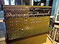 Union Switch & Signal control panel - KC Rail Experience - Kansas City, MO - DSC07837.jpg