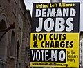 United Left Alliance Demand Jobs (7229010146).jpg