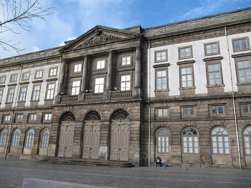Como fazer cursos de graduação em Portugal