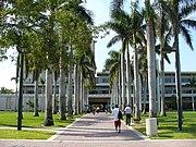 University of Miami Otto G. Richter Library
