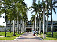 University of Miami Otto G. Richter Library