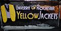 University of Rochester YellowJackets Boar's Head Dinner Ice Carving.JPG