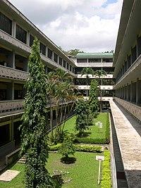 Talamban Campus
