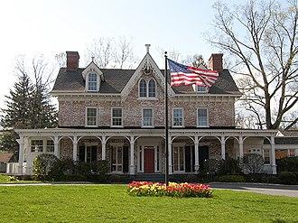 Pierre Van Cortlandt - Van Cortlandt Upper Manor House