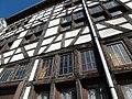 VERVIERS Maison Lambrette rue des Raines 86 (2 - 2012).JPG