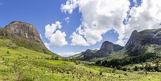 Rio de Janeiro (state) - Vale dos Frades (Frades Valley)