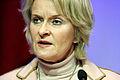 Valgerdur Sverrisdottir, industri- och naringsminister Island.jpg