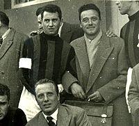 1950 51 Serie A Wikipedia