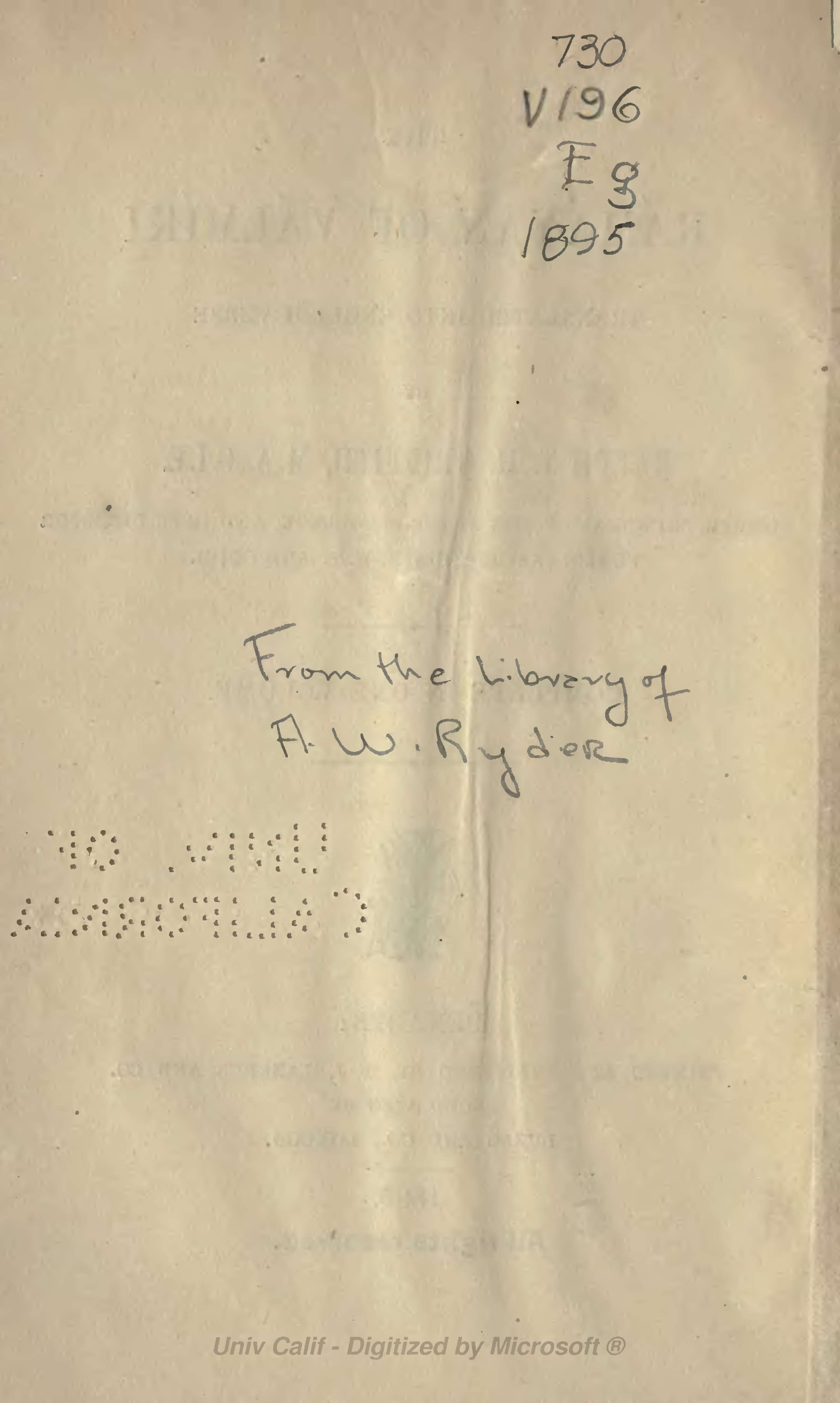 Page:Valmiki - Ramayana, Griffith, 1895 djvu/8 - Wikisource
