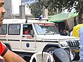 Varanasi 02 - ambulance in congestion (24459832738).jpg