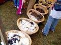 Various animal tails to sale (1), Feast of the Hunters Moon 2006-10-08.jpg