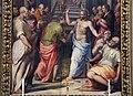 Vasari, Incredulità di San Tommaso 04.JPG