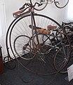 Velocipede, Bike Museum, Balassagyarmat 2020-08-2.jpg