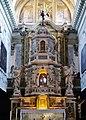 Venezia Chiesa di San Nicola di Tolentino Innen Hochaltar 3.jpg