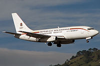 Venezuelan Air Force Boeing 737-200 Ramirez-1.jpg