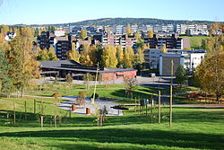 furuset kart Verdensparken – Wikipedia furuset kart