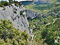 Verdonschlucht, roundtrip Gorges du Verdon, Grand Canyon du Verdon - panoramio (10).jpg