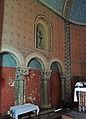 Vianne - Église Saint-Christophe - Intérieur -6.JPG