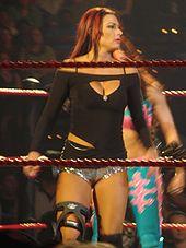 Tara, Campeona Femenina de la TNA.