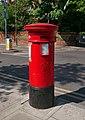 Victorian Postbox along Westcombe Park Road, Blackheath.jpg