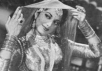 Suraiya - Suraiya in Vidya (1948)