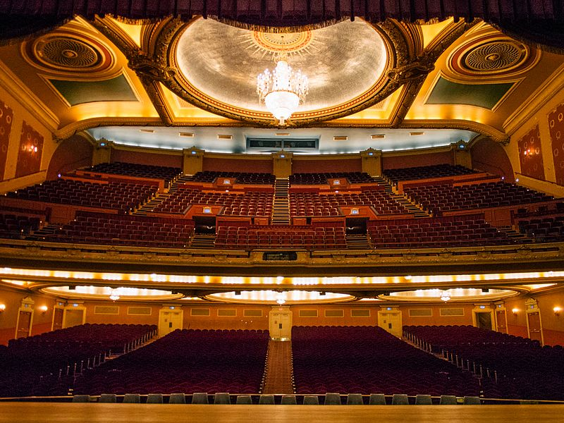 File:View of Orpheum Theater auditorium from stage.jpg