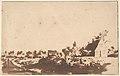 """View of a Village (""""Wasschout""""?) MET DP800109.jpg"""