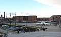 View to Albert Dock across Canning Graving Dock No. 2 and Canning Dock.jpg