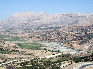 Adıyaman Province Province of Turkey