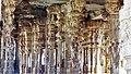 Vijaya Vittala Temple - Music Pillars - 2.jpg