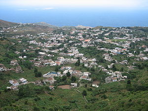Nova Sintra - View of Nova Sintra