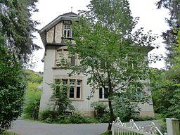 Brackelsberg in Ennepetal