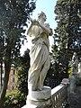 Villa Durazzo Centurione-statua Dafne.jpg
