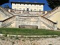 Villa built by Galeazzo Alessi around 1576 in Colle Umberto on behalf of Cardinal Della Corgna.jpg