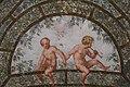 Villa giulia, portici con affreschi di pietro venale e altri 25.jpg