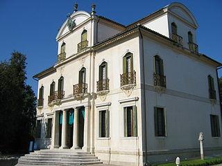 Villa Widmann – Foscari