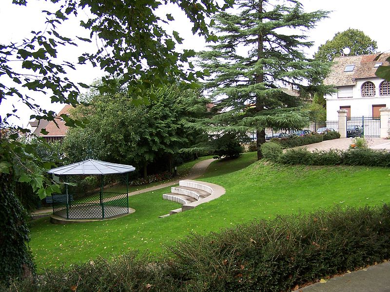 jardin de villiers collection design inspiration pour le jardin et son compl ment. Black Bedroom Furniture Sets. Home Design Ideas
