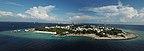Malé - Jetty - Malediwy
