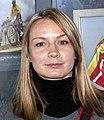 Vilma Rimšaitė 2010 (LTU).JPG