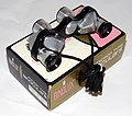 Vintage Binolux 6 x 15 - IF Micron Type Binoculars By Compass Instrument & Optical Co., Made In Japan (17186958476).jpg