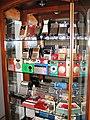 Vintage Transistor Radio Collection I (8100512676).jpg
