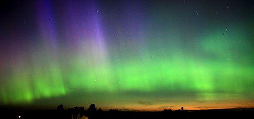 Virmalised, aurora borealis 2