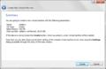 VirtualBox New VM Summary.PNG