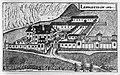Vischer - Topographia Ducatus Stiria - 230 Leopoldstein bei Eisenerz.jpg