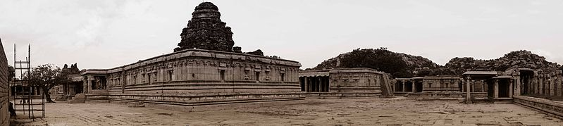 File:Vittala Temple - Hampi.jpg