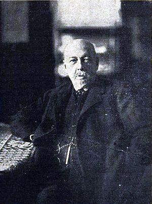 Vladimir Meshchersky - Prince Vladimir Meschersky